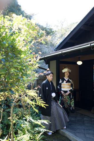 205028_福岡_和装撮影シーン