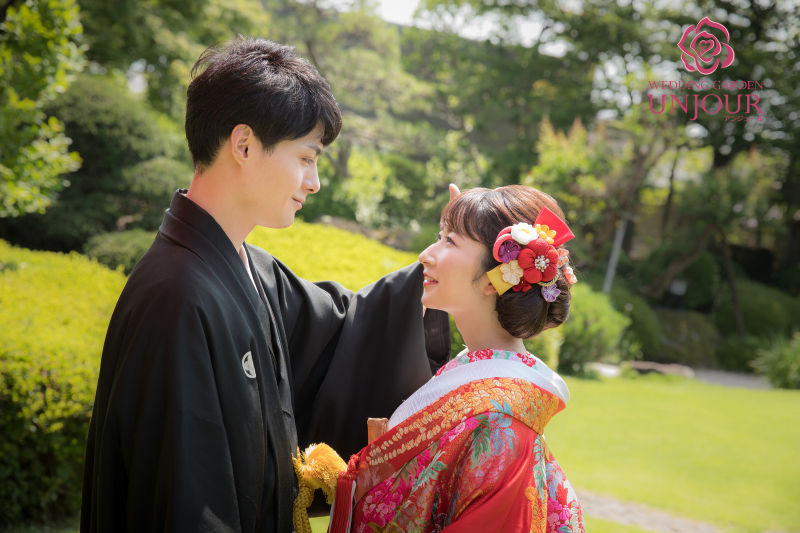 Wedding Garden アンジュール 四季彩の庭_トップ画像2