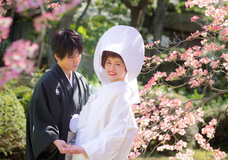 Wedding Garden アンジュール 四季彩の庭_トップ画像5