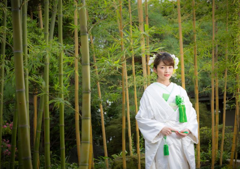 Wedding Garden アンジュール 四季彩の庭_トップ画像4