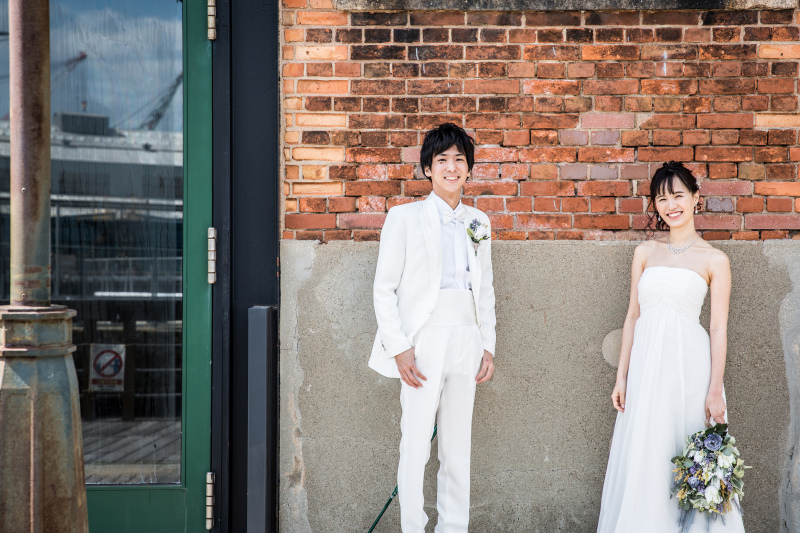 MARRY MARBLE フォトスタジオ 神戸旧居留地店_トップ画像2