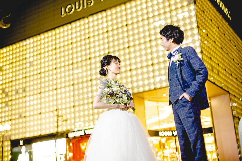 MARRY MARBLE フォトスタジオ 神戸旧居留地店_トップ画像3