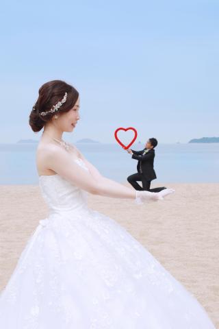 172781_愛媛_瀬戸内の海ロケ最高!ビーチフォト1