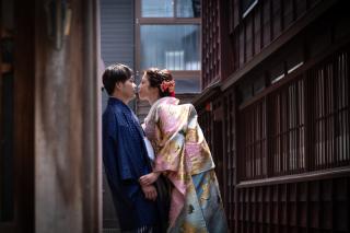 203162_石川_ひがし茶屋街ロケーション撮影