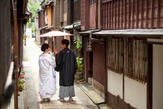 203163_石川_ひがし茶屋街ロケーション撮影