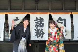 363797_石川_ひがし茶屋街ロケーション撮影