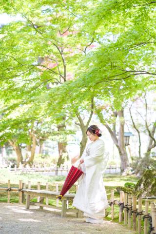 363802_石川_兼六園ロケーション撮影