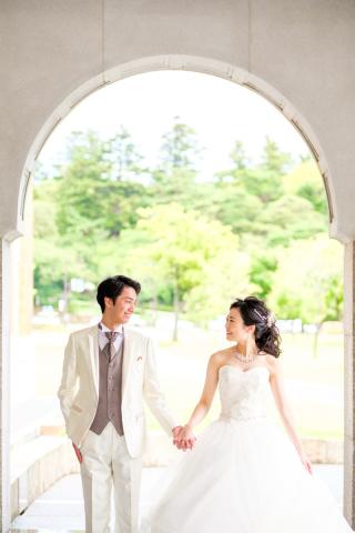 250123_石川_洋装ロケーション撮影②