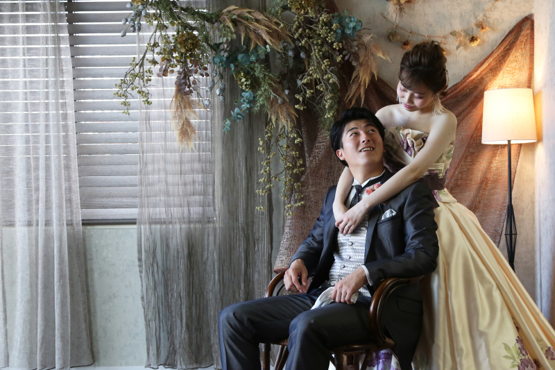 リンドマール Photo studio FAIN【新美】_トップ画像1