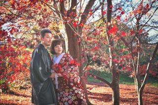 341578_群馬_和装紅葉とスタジオドレス