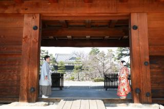 333950_長野_和装×桜