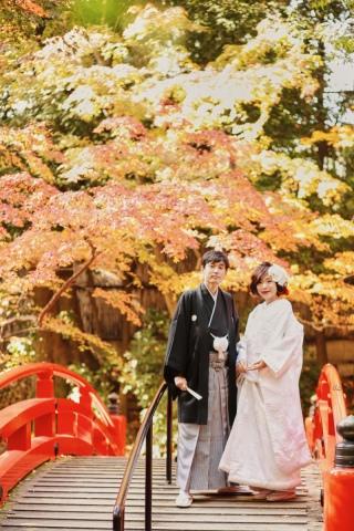 360514_京都_京都:【期間限定】北野天満宮 結婚奉告祭