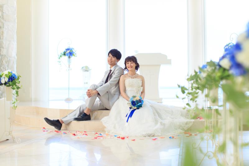 スタジオムーン Wedding&Chapel Photo_トップ画像2