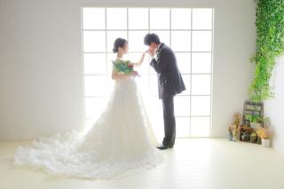 377866_鹿児島_スタジオ撮影*洋装