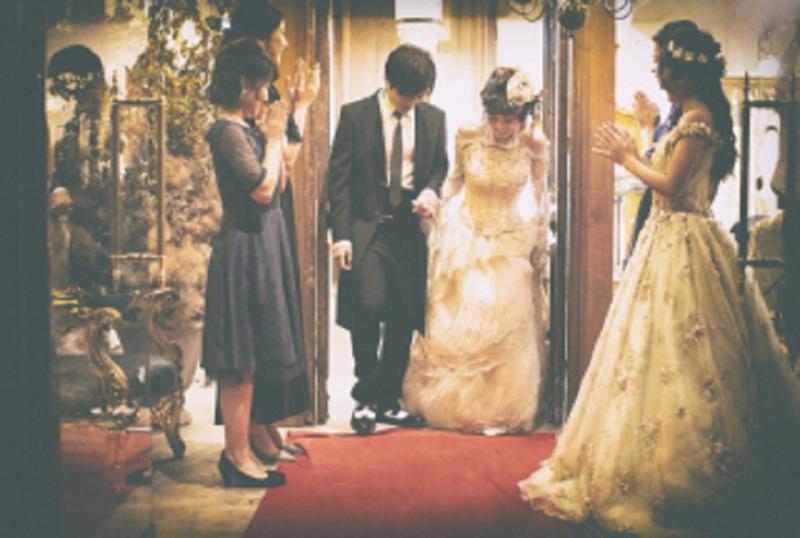 Photo Wedding アヴェニール_トップ画像5