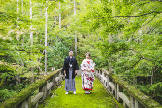 192709_京都_<和装フォト>邸宅&庭園 --紫水苑--