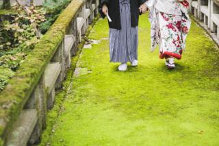192710_京都_<和装フォト>邸宅&庭園 --紫水苑--