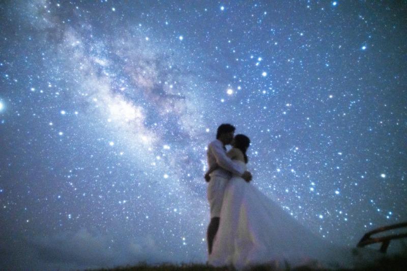 宮古島WEDDING PRODUCE  HANALei Moon_トップ画像5
