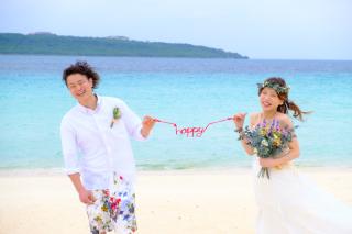 202933_沖縄_Wedding × Baby
