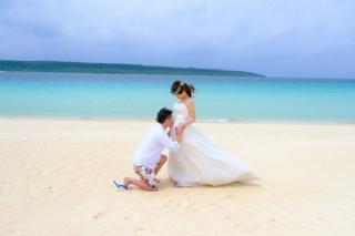 202935_沖縄_Wedding × Baby