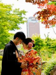 276968_群馬_日本庭園 和装