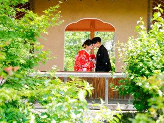 253315_群馬_日本庭園 和装