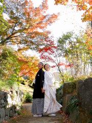 250545_群馬_日本庭園 和装