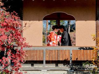 250544_群馬_日本庭園 和装