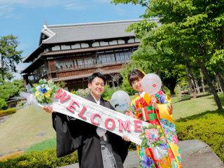 222549_群馬_文化財・日本庭園 和装