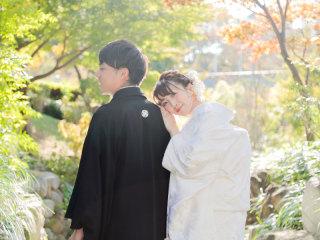 240444_群馬_日本庭園 和装