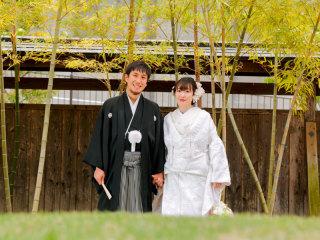 276969_群馬_日本庭園 和装
