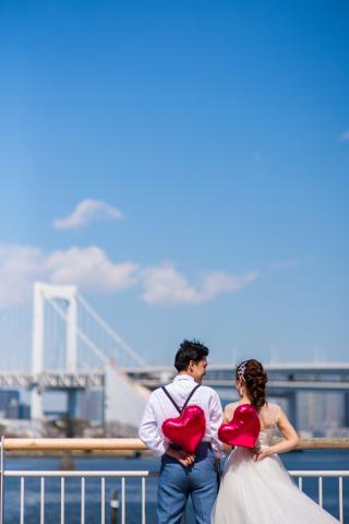 200771_東京_【桜】洋装ロケーションプラン③