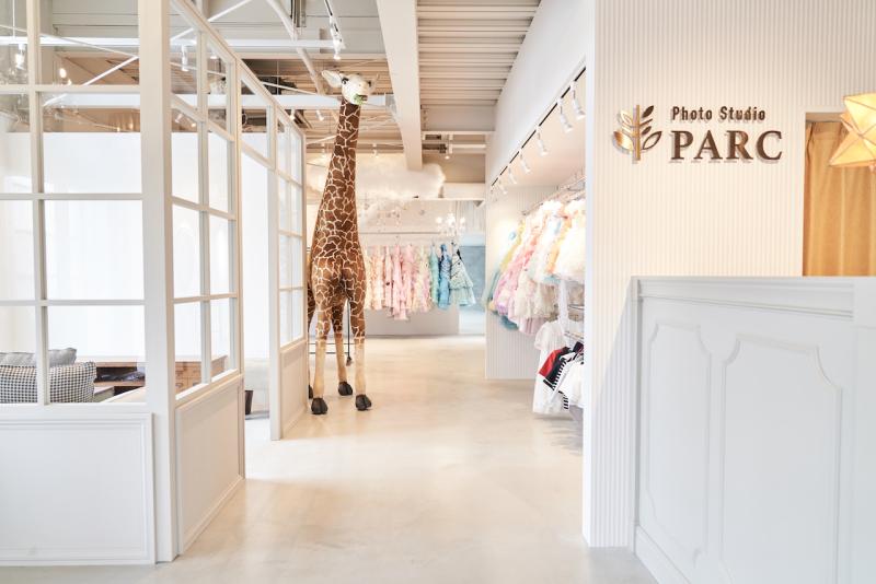 Photo Studio PARC_トップ画像4