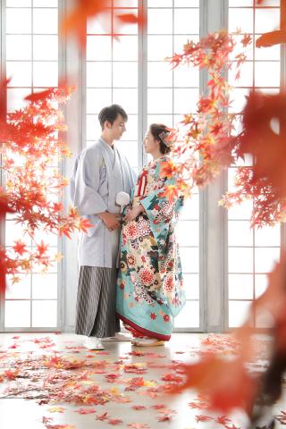 231266_埼玉_NEW洋装和装スタイル