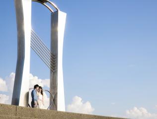 220920_石川_大人ナチュラルで最高のウェディングフォト♪ロケーション撮影フォト