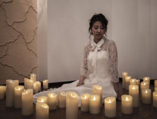 224576_石川_ドレスならチャペル♪館内の撮影もバリエーション豊富♪ドレスフォト