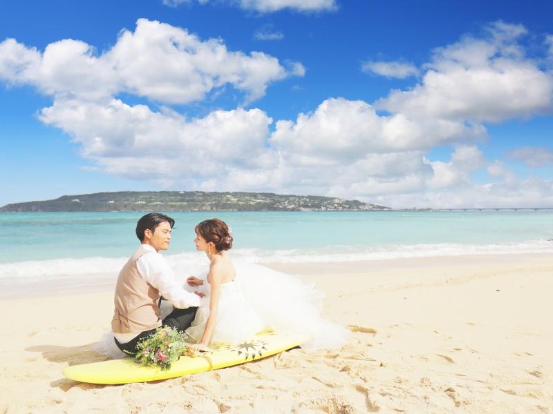 SunBlue沖縄_トップ画像1