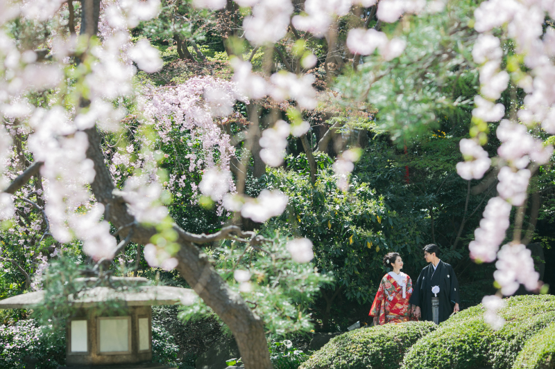 ~ STORYTELLER 高輪STUDIO PHOTO WEDDING ~_トップ画像2