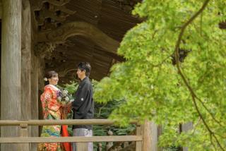 350635_神奈川_鎌倉和装ロケーション撮影