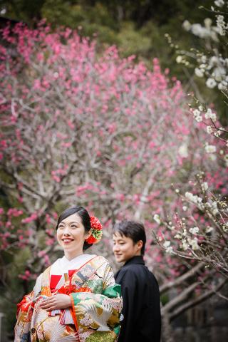 353853_神奈川_鎌倉和装ロケーション撮影