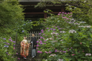 281199_神奈川_鎌倉和装ロケーション撮影