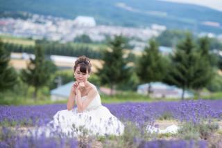 228109_北海道_ラベンダー、お花畑、鳥沼公園、富良野