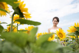 228116_北海道_ラベンダー、お花畑、鳥沼公園、富良野