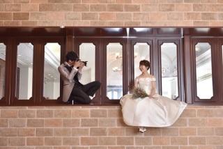 215464_福島_スタジオ:ウエディングドレス