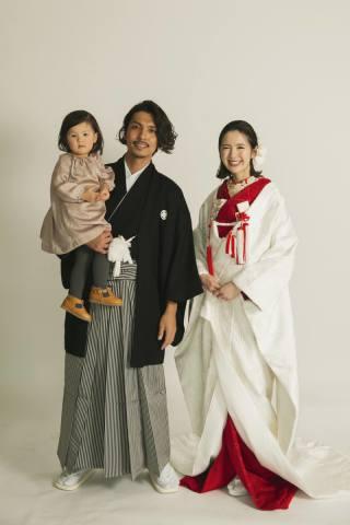 251523_東京_FAMILY PHOTO