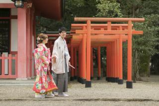 229843_宮崎_和装神社フォト