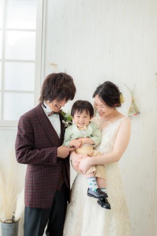 305905_宮崎_familyphoto 和装・洋装