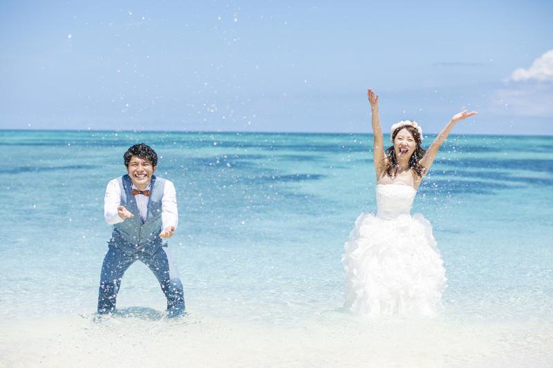 MARBLE RESORT WEDDING 沖縄_トップ画像3