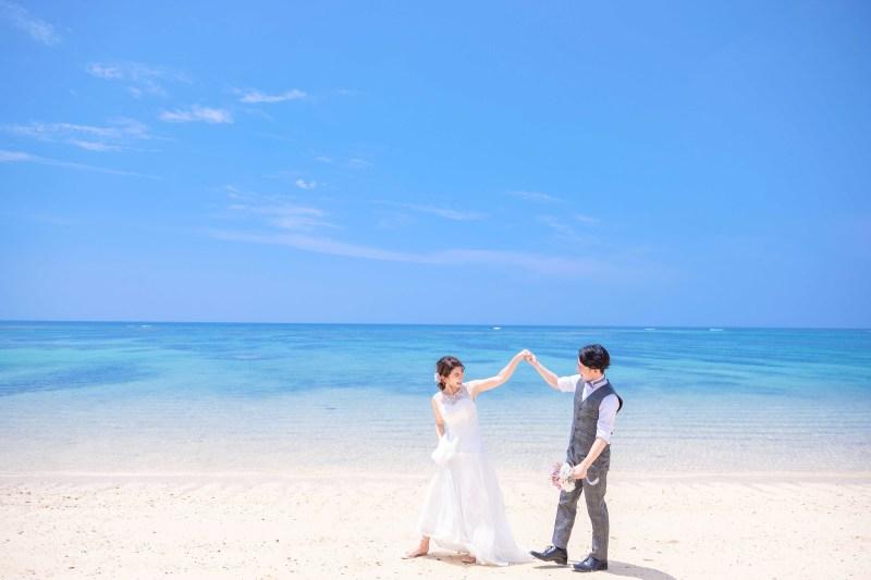 MARBLE RESORT WEDDING 沖縄_トップ画像2