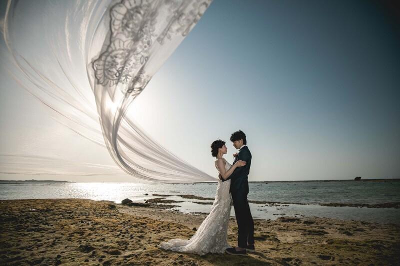 MARBLE RESORT WEDDING 沖縄_トップ画像5